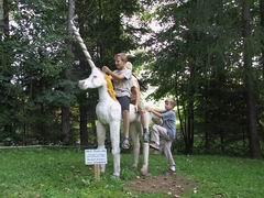 Märchenwiese Reinhardtsgrimma